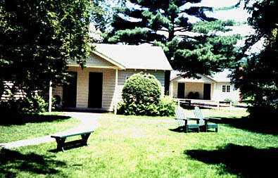 Silver Maple Lodge: Our Cottages